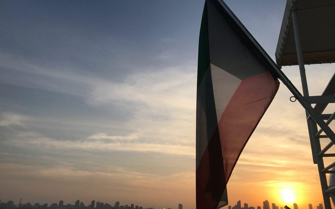 رحلتي إلى الكويت! (معرض الكتاب + سوق المباركية + المارينا)